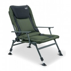 Anaconda Visitor Chair Стол с Подлакътници