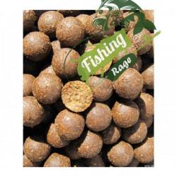 Протеинови топчета за подхранване Fish/Риба 1кг. Barfin Line