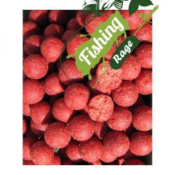 Протеинови топчета за подхранване Люто/Spicy 1 кг. - Barfin Line