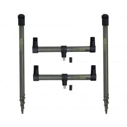 Комплект от две Бъз Бара и 2 Колчета Carp Pro Buzz & Sticks CPHB002