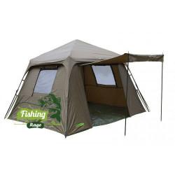 Шаранджийска палатка Carp Pro Bivy Maxi Shelter CPB0218