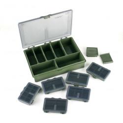 Кутия CARP BOX SET MEDIUM - CARP PRO