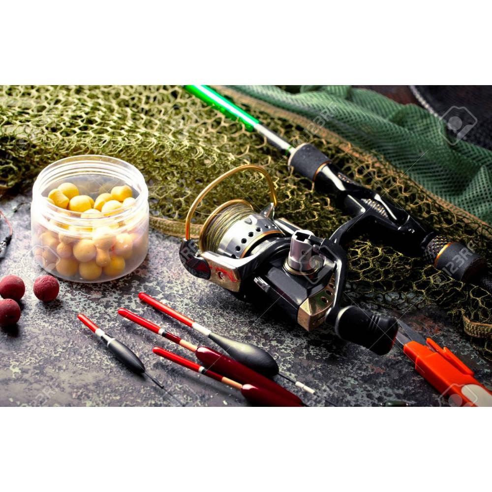 Аксесоари за риболов