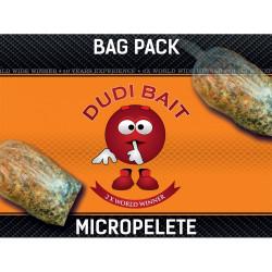 Bag Pack Micropellets 2.5 кг.