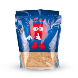 Feeder groundbait Spicy Fish - Dudi Bait