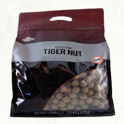 Топчета DB Monster Tiger Nut Boilies 15/20мм 5кг