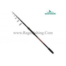 Телекарп EASTSHARK Passion 3.60м и 3,90м - 3.75lbs - TeleCarp