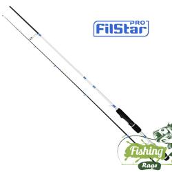 Въдица Filstar Speranza UL Spin Спининг 1,98м Акция  0.5-5гр Кух Връх
