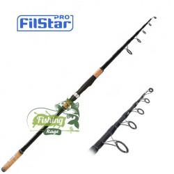 Шаранска въдица FilStar Arex Tele Carp 3.30/3.60/3.90м