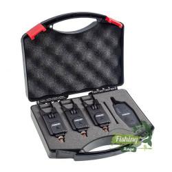 Комплект сигнализатори FilStar 3+1  FSBA-22