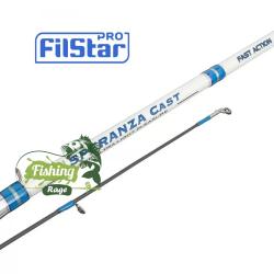 Въдица за кастинг FilStar Speranza Cast 1.98м - 0.6-8гр