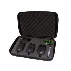 Комплект 3+1 Сигнализатори Filstar FSBA-32