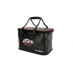 Чанта Formax Attack Welded Bag 45 x 27x 26см