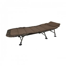 Легло FOX Camo Bedchair R2 Compact