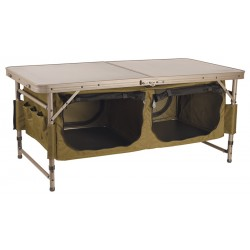 2022 Маса FOX SESSION TABLE WITH STORAGE