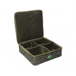 Калъф - ЧАНТА ЗА МАКАРИ Carp Pro Diamond Bag 4 Big Pit Reels XL