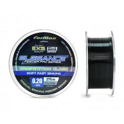 Влакно за фидер риболов Formax Elegance Feeder Pro Black - 275м