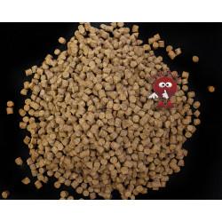 Пелети Fishmeal - Dudi Bait